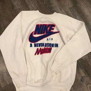 VTG A Revolution in Motion Sweatshirt